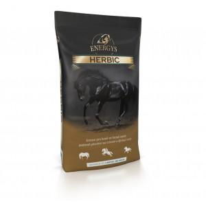 Besterly Herbic pro koně (musli, 15 kg)