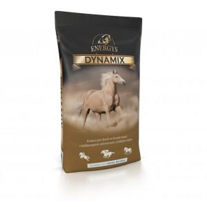 Besterly Dynamix pro koně (musli, 20 kg)