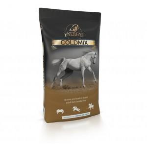 Besterly Coldmix pro koně (musli, 15 kg)