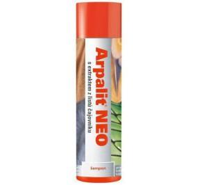 Arpalit Neo -šampon s extraktem z čajovníku 250 ml