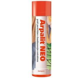 Arpalit Neo antiparazitní šampon 250 ml