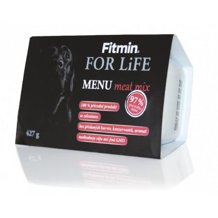 ffl menu meat mix 427 g