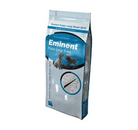 Eminent Puppy Large Breed