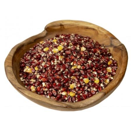 Kukuřice červená 1 kg