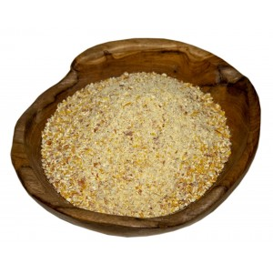 Kukuřičný šrot 1 kg